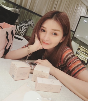 Sasaaaa(Weiboフォロワー:227万3601人)